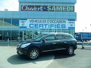 2015 Buick Enclave AWD Leather DBL ROOF LIKE NEW