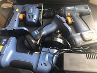 power craft tools