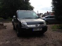 Ford transit connect bargain