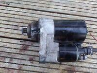Seat Ibiza 1.2 Petrol Starter Motor