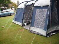 Tent ( 5 Man)