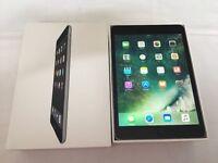 iPad Mini Retina display 32GB wi-if brand new condtion in box with Apple warranty for sale