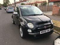 Fiat 500 1.3 diesel cheap quick sale px part exchange welcome