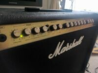 Marshall valve state vs100 - reluctant sale of a well sought after amp