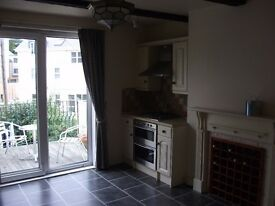 Very spacious apartment on two floors with two bedrooms