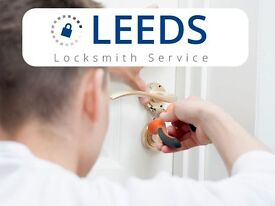 24.7 Locksmith in Leeds and all surrounding areas!