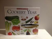 NEW - kitchen book £5.00 only