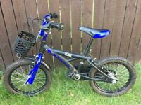 Zak bike 16 inch