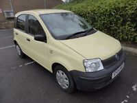 FIAT PANDA 1.2 DYNAMIC ** 04 PLATE ** 40,000 MILES ** FULL SERVICE HISTORY 13 STAMPS