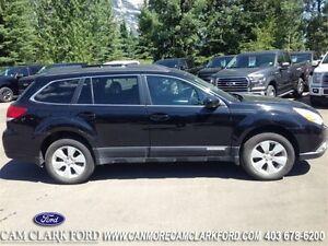 2012 Subaru Outback 2.5i -  Power Seats -  Cruise Control