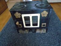 Antique Rippingilles 4120 Camping Paraffin Oil Stove Cooker
