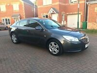 2011 VAUXHALL INSIGNIA 2.0 DIESEL, FULL SERVICE HISTORY, LOW MILEAGE, CRUISE CONTROL, HPI CLEAR