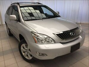 2009 Lexus RX 350 Leather Package: Fully Serviced.