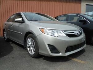 2014 Toyota Camry LE 81$/sem