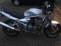 Suzuki bandit 600 K3 open to offers