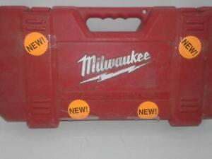Milwaukee 6509-31 Reciprocating Saw #22606 MH35483