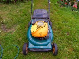 Mtd Yardman Self Propelled Lawn Mower