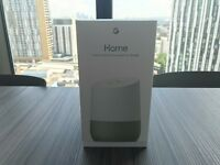 Google Home (As New, In Box)