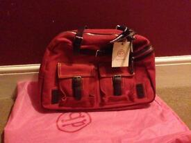 NEW Dia baby changing bag from Petit Planet