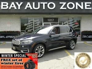 2014 BMW X5 35i SPORT PKG+ EXECUTIVE & TECHNOLOGY PKG