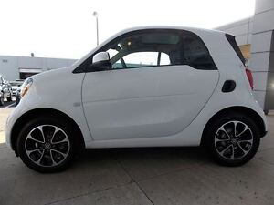 2016 smart fortwo Passion, Sieges chauffants, Bluetooth