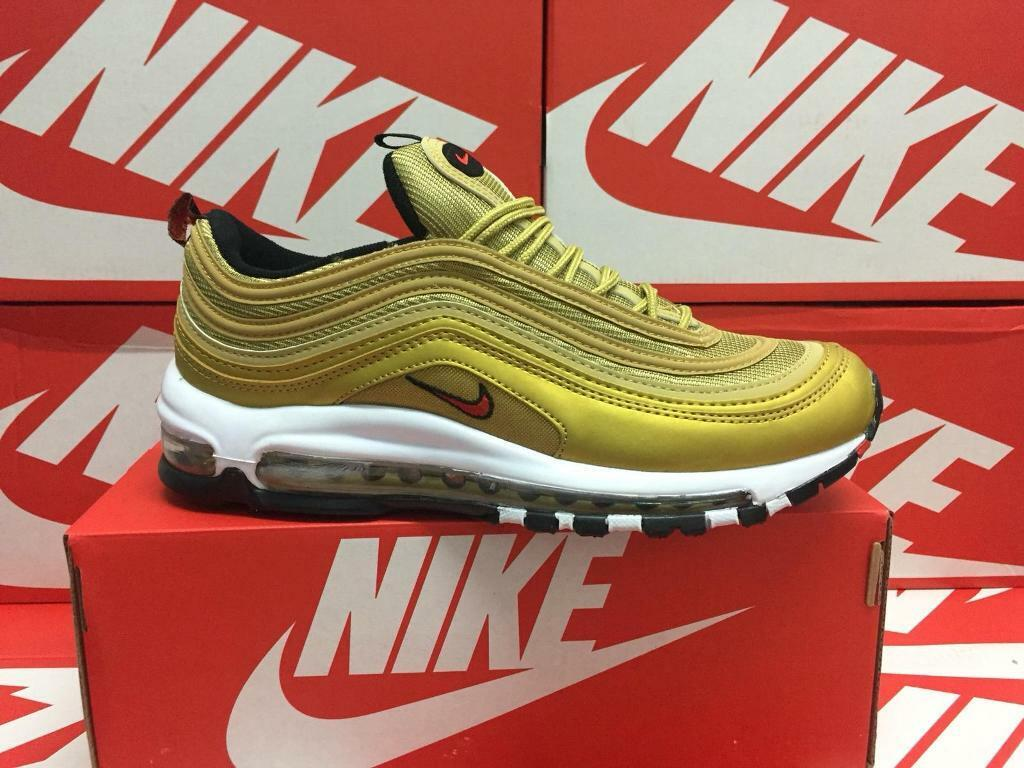BNWB Nike Air Max 97 Reflective Pack   in Leicester, Leicestershire   Gumtree