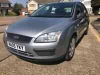 FORD FOCUS 1.6 LX /FULL STAMPED SERVICE HISTORY/GREAT CONDITION/£1450