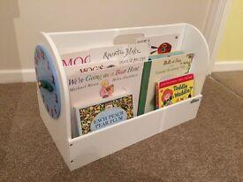 Tidy Books Tidy Box