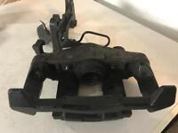 Audi S3 8P Passenger Side Calliper and Carrier. Fits R32 Edition 30 R20 Cupra TTS