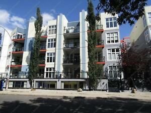 EXECUTIVE 2 BDRM, 2 BATH, 2 HEATED PARKING IN DOWNTOWN