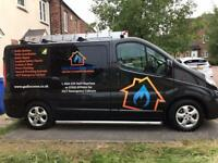 Boiler Repair, Installation & Servicing. Gas Cookers & Gas Fires. Gas Safety. Gas Safe Registered
