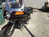 Honda Silverwing For Sale