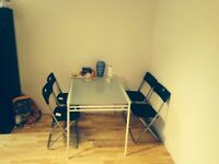 SB Lets are delighted to offer a large fully furnished double room all bills incl in Hove