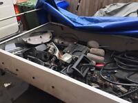Land Rover Freelander parts (job lot)