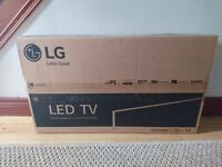 """22"""" LG TV - Unopened Box (Brand New)"""