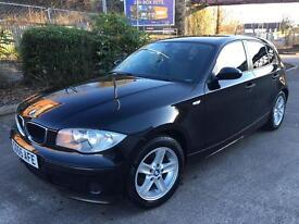 Stunning 2005 55 BMW 116i Es 5Dr **2 Owners+Full History+1 Years Mot+Great Spec**