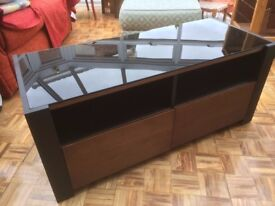 TV Cabinet with cupboards