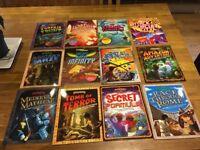 Quest adventures books box set