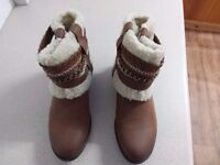 New Look size 4 Lady's Ankle Boots