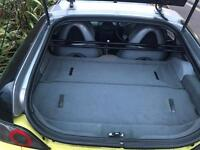 Smart Roadster Coupe 0.7L semi-auto yellow hardtop