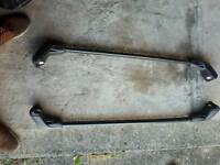 Xsara picasso roof bars