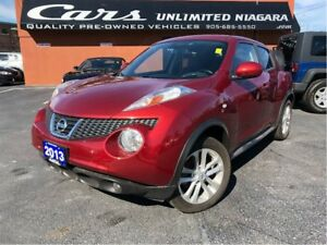2013 Nissan Juke SL | NAVI | AWD | CAMERA | ROOF ...
