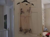 Yumi Pretty Dress/Long Top Size S Collection Asap