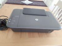 HP deskjet printer 1050