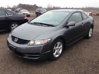 2009 Honda Civic LX