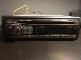 Alpine CDE-9871r Stereo Car Receiver