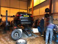 275/35/19, 245/40/19 BMW Runflat Tyres Bridgestone, Pirelli, Michelin, Quality Part Worn, 225/255/35