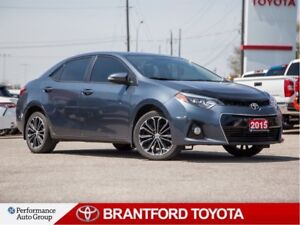 2015 Toyota Corolla Sold.... Pending Delivery