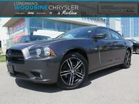 2014 Dodge Charger AWD 8.4 TOUCH SCREEN 19'ALLOYS