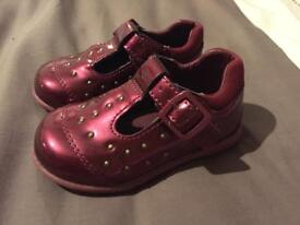 Girls Mothercare Shoes